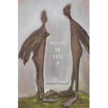 What IS Sex? by Alenka Zupancic, 9780262534130