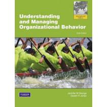 Understanding and Managing Organizational Behavior: Global Edition by Jennifer M. George, 9780273753797