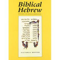 Biblical Hebrew, Second Ed. (Supplement for Advanced Comprehension) by Vicki Hoffer, 9780300098631