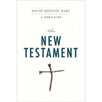 The New Testament: A Translation by David Bentley Hart, 9780300186093