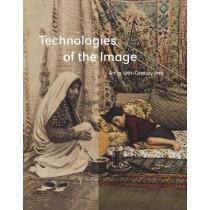 Technologies of the Image: Art in 19th-Century Iran by David J. Roxburgh, 9780300229196