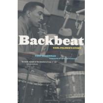 Backbeat: Earl Palmer's Story by Tony Scherman, 9780306809804