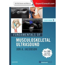 Fundamentals of Musculoskeletal Ultrasound by Jon A. Jacobson, 9780323445252