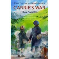 Carrie's War by Nina Bawden, 9780349009162