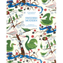 Swedish Modern: A Colouring Book of Magical Interiors: Estrid Ericson, Josef Frank & Svenskt Tenn by Janet Colletti, 9780500293294