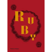 Ruby: The King of Gems by Joanna Hardy, 9780500519417