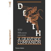 Death: A Graveside Companion by Joanna Ebenstein, 9780500519714