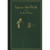 Winnie-The-Pooh: Classic Gift Edition by A A Milne, 9780525555315