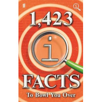 1,423 QI Facts to Bowl You Over by John Lloyd, 9780571339105