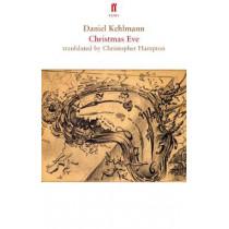 Christmas Eve by Daniel Kehlmann, 9780571345250