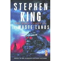 The Waste Lands by Stephen King, 9780606391641