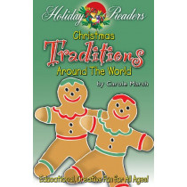 Christmas Traditions Around the World by Carole Marsh, 9780635021540