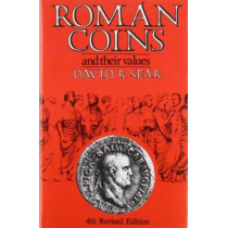 Roman Coins and Their Values by David R. Sear, 9780713478235
