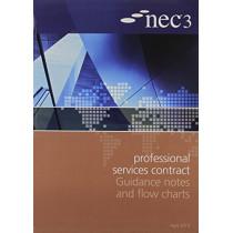 NEC3 Professional Services Contract Bundle: 6 book set by NEC, 9780727759474