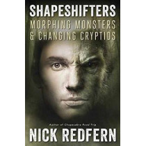 Shapeshifters by Nick Redfern, 9780738752037