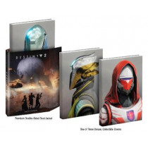Destiny 2 by Prima Games, 9780744018486