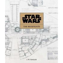 Star Wars: The Blueprints by J. W. Rinzler, 9780760355442