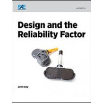 Design and the Reliability Factor by John Day, 9780768081572