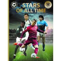 Stars of all Time by Illugi Jokulsson, 9780789212955