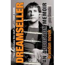 Dreamseller: An Addiction Memoir by Bam Magera, 9780806538280