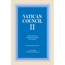 Vatican Council II: The Conciliar and Postconciliar Documents by Austin Flannery OP, 9780814624678