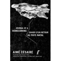 Journal of a Homecoming / Cahier d'un retour au pays natal by Aime Cesaire, 9780822368960