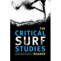 The Critical Surf Studies Reader by Dexter Zavalza Hough-Snee, 9780822369578