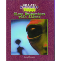 Close Encounters with Aliens by Janna Silverstein, 9780823935628