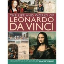 Life and Works of Leonardo Da Vinci by Rosalind Ormiston, 9780857231505