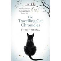 The Travelling Cat Chronicles by Hiro Arikawa, 9780857524195