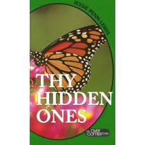 Thy Hidden Ones by Jessie Penn-Lewis, 9780875087351