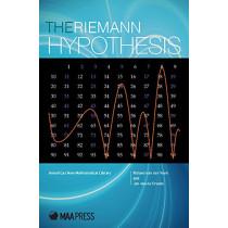 The Riemann Hypothesis: A Million Dollar Problem by Roland van der Veen, 9780883856505