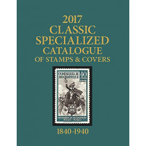 Scott Classic Specialized Catalogue of Stamps & Covers: Stamps & Covers of the World Including U.S. 1840-1940 (British Commonwealth to 1952) by Charles Snee, 9780894875144