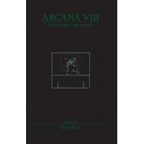 Arcana VIII - Musicians on Music by John Zorn, 9780978833732