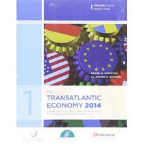 Transatlantic Economy 2014 by Daniel S. Hamilton, 9780989029421