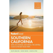 Fodor's Southern California by Fodor's Travel Guides, 9781101880173