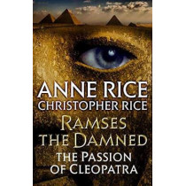 Ramses The Damned by Anne Rice, 9781101970324