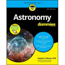 Astronomy For Dummies by Stephen P. Maran, 9781119374244