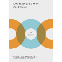 Anti-Racist Social Work by Lena Dominelli, 9781137534194