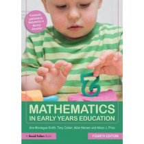 Mathematics in Early Years Education by Ann Montague-Smith, 9781138731127