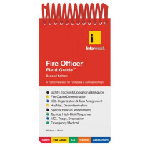 Fire And EMS Officer Field Guide by Michael J. Ward, 9781284041255