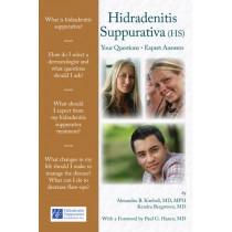 Hidradenitis Suppurativa by Alexa Boer Kimball, 9781284102550