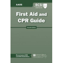 First Aid And CPR Guide by Alton L. Thygerson, 9781284131079
