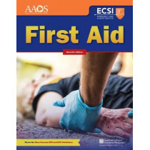 First Aid by Alton L. Thygerson, 9781284131109
