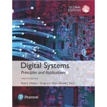 Digital Systems, Global Edition by Neal S. Widmer, 9781292162003