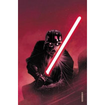 Star Wars: Darth Vader: Dark Lord Of The Sith Vol. 1 - Imperial Machine by Charles Soule, 9781302907440