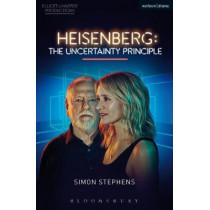 Heisenberg: The Uncertainty Principle by Simon Stephens, 9781350064850