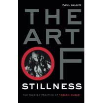 Art of Stillness by Allain Paul, 9781403961709