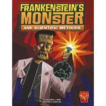 Monster Science Pack B of 2 by Mark Weakland, 9781406279771