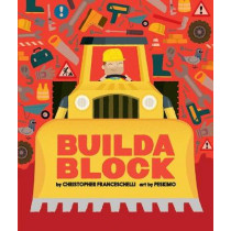 Buildablock by Christopher Franceschelli, 9781419725692